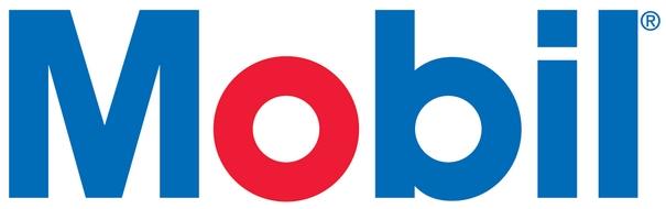 Mobil Oil Logo png