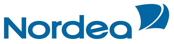 Nordea Logo png