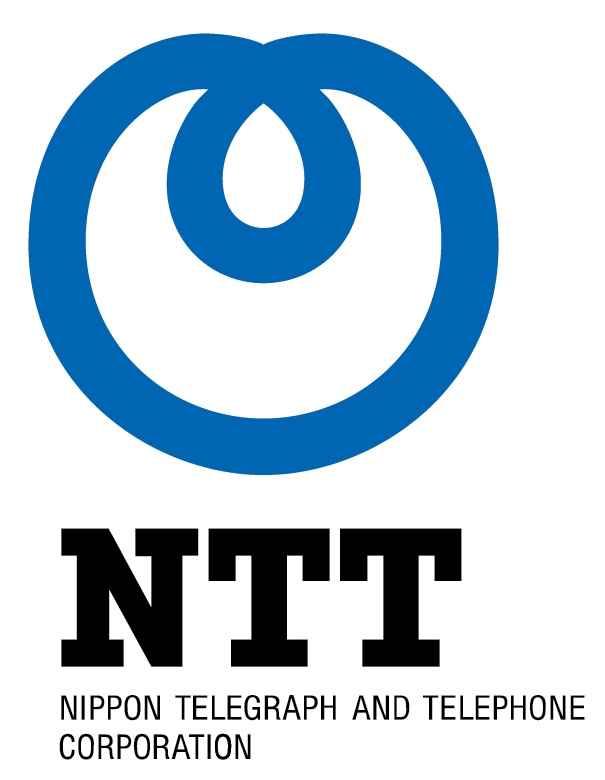 NTT Logo png