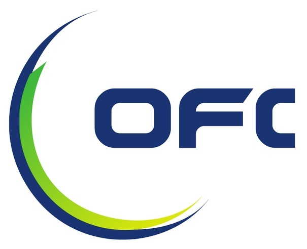 OFC [Oceania Football Confederation] Logo png