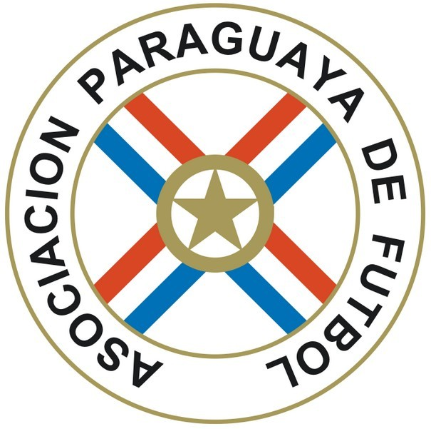 Paraguayan Football Association & Paraguay National Football Team Logo [EPS PDF] png