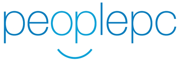 PeoplePC Logo