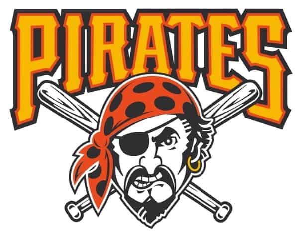 Pittsburgh Pirates Logo png