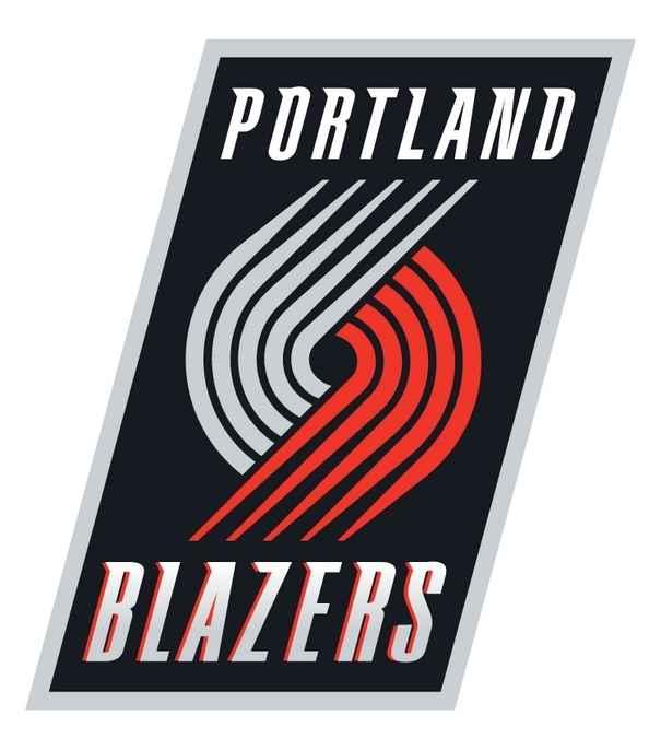 Portland Trail Blazers Logo png