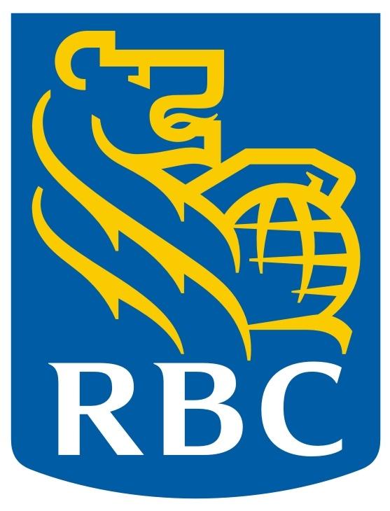Royal Bank of Canada Logo   RBC png