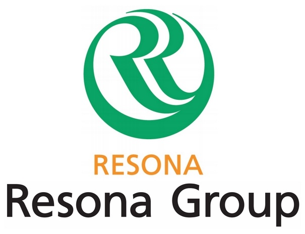 Resona Group Holdings Logo png