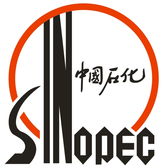 Sinopec China Petroleum Logo png