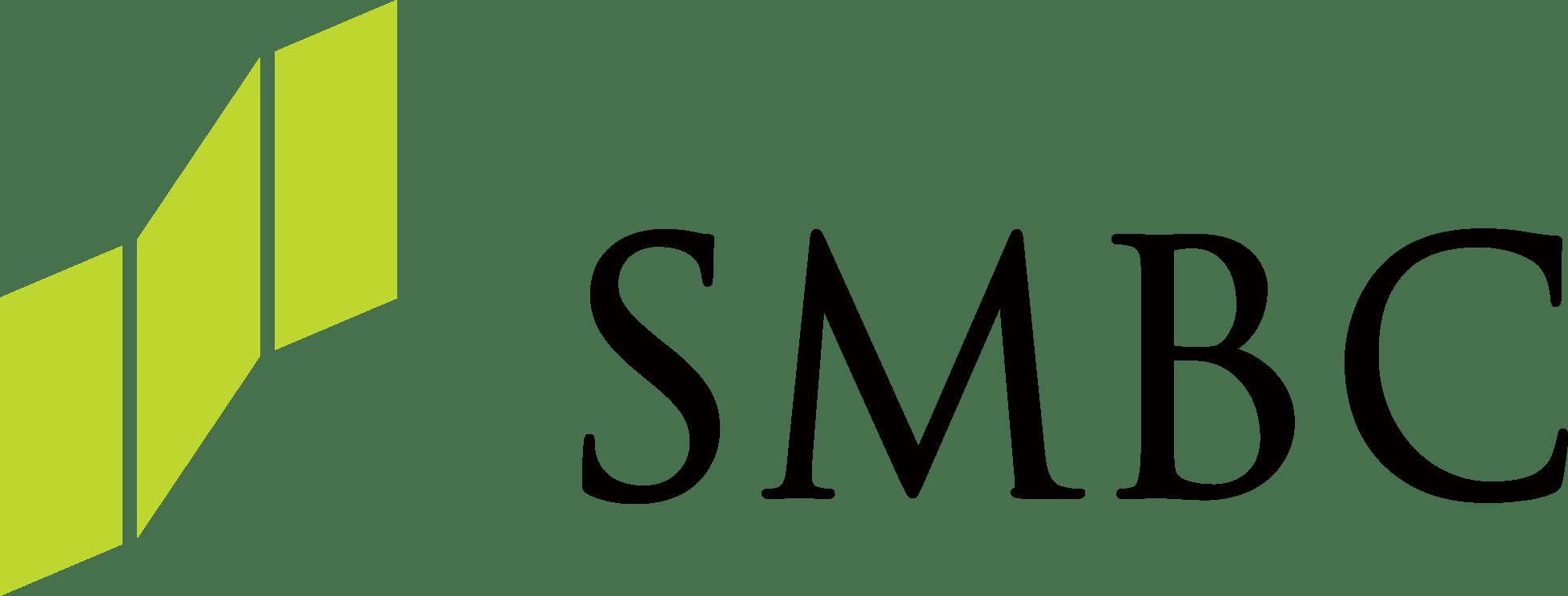 Sumitomo Mitsui Financial Logo png