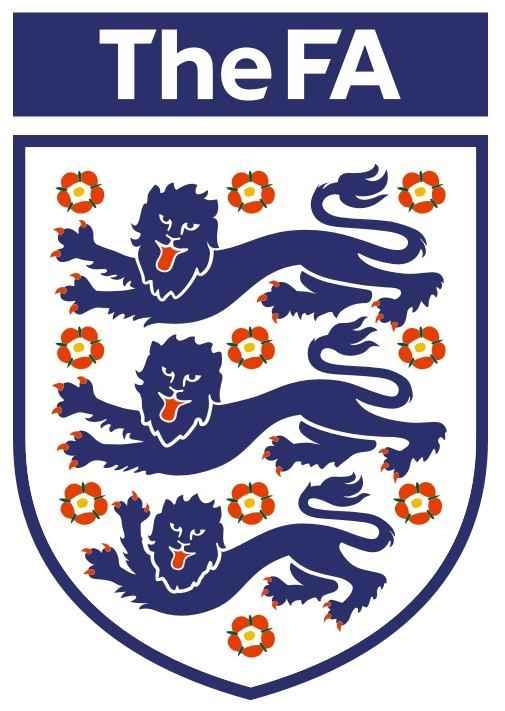 TheFA   England Football Association Logo [EPS PDF] png