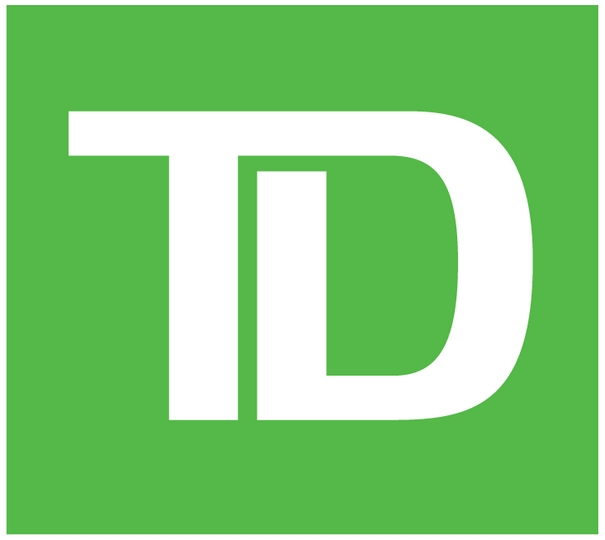 TD Bank Financial Group Logo