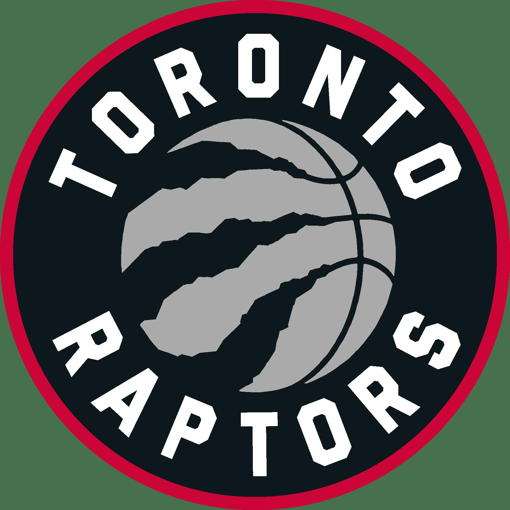 Toronto Raptors Logo png