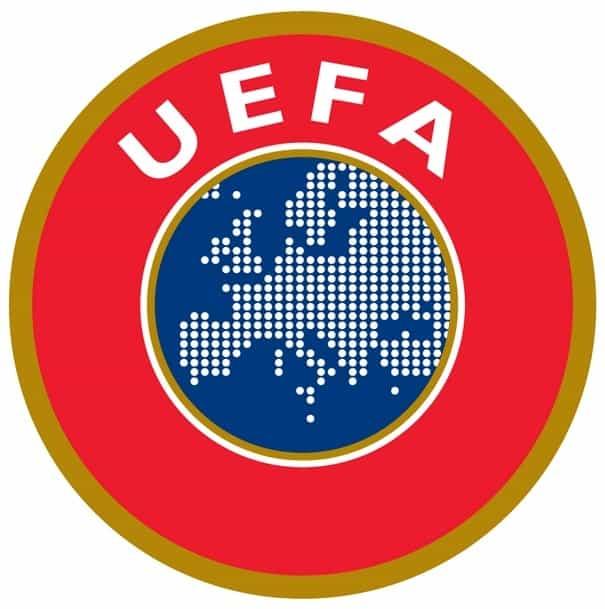 UEFA   Union of European Football Associations Logo png