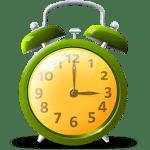 Candy_Clock