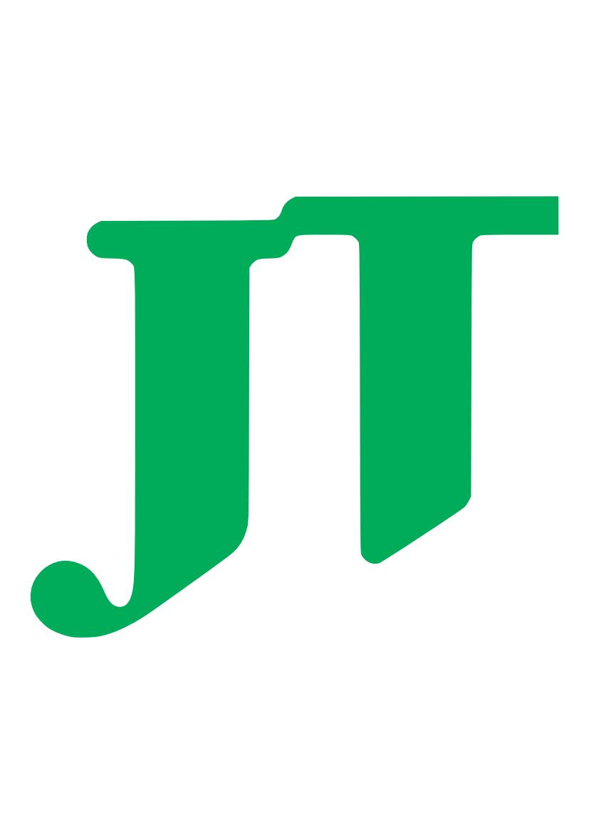 JT   Japan Tobacco Logo [EPS PDF Files]