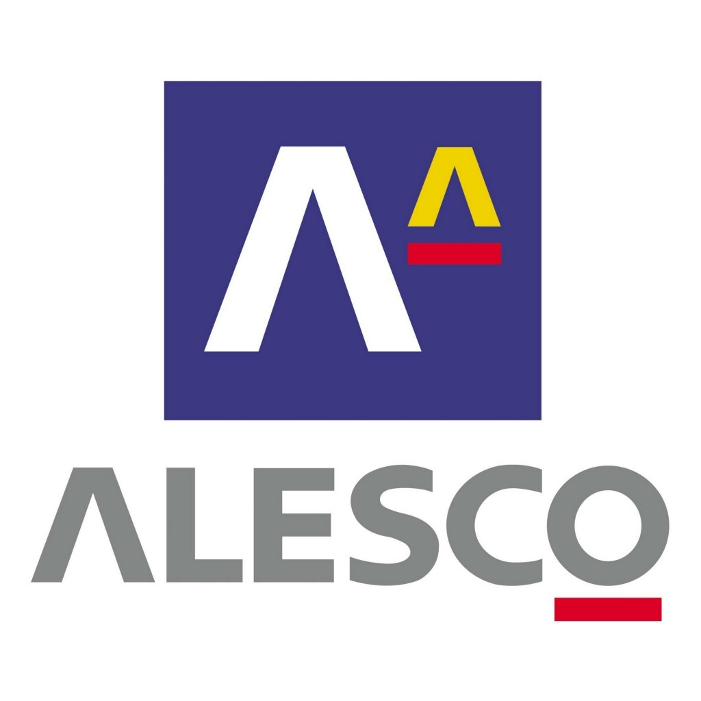 Alesco Logo png