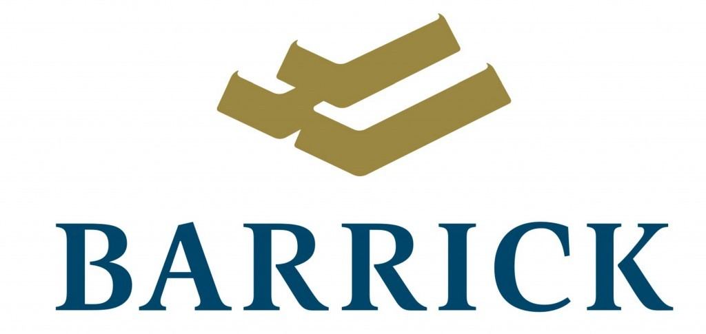 Barrick Gold Logo png