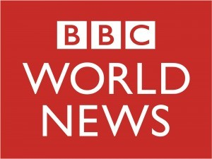 BBC World News Logo png