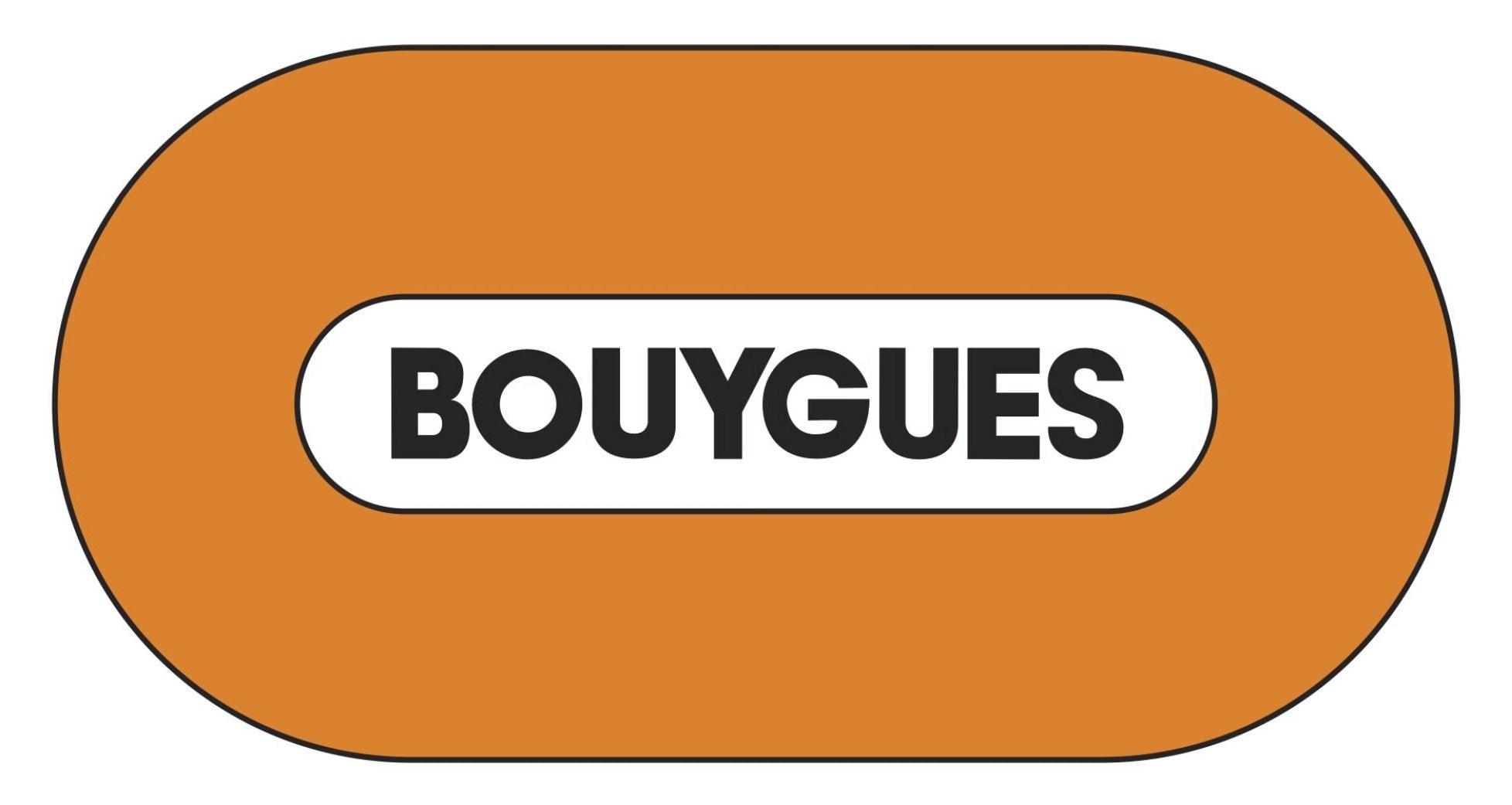 bouygues logo vector
