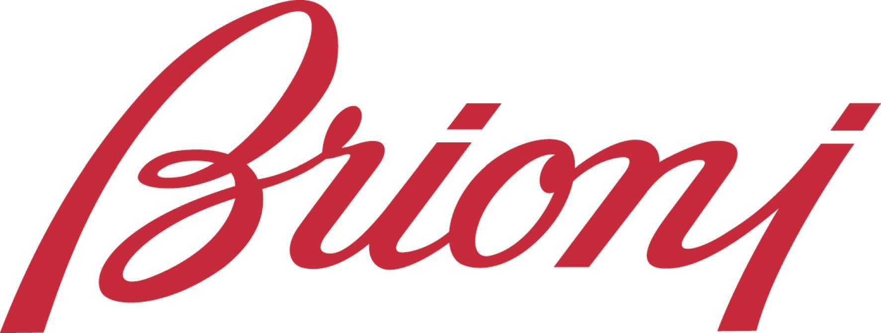 Brioni Logo [AI PDF] png