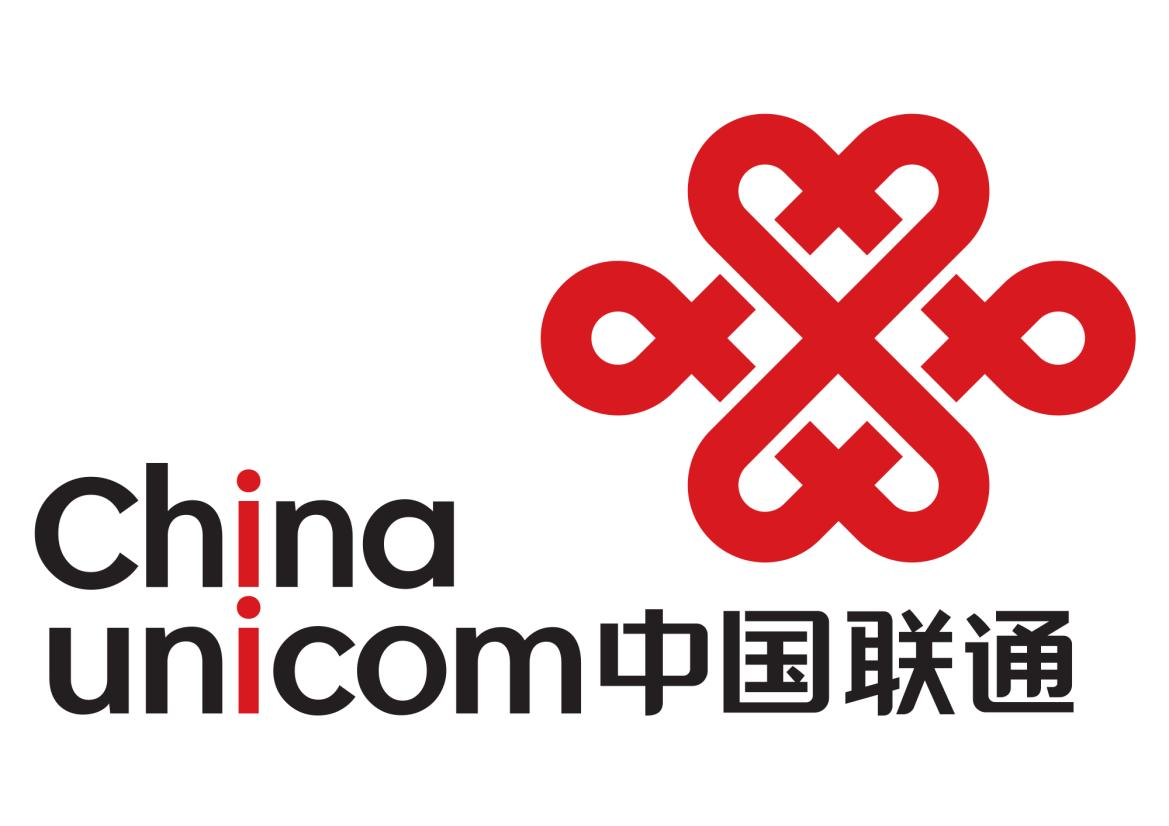 China Unicom Logo [EPS PDF Files] png