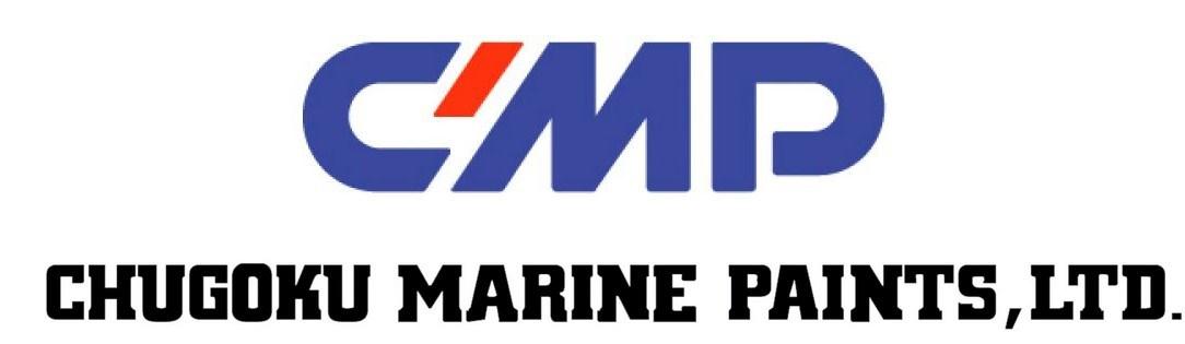 CPM   Chugoku Marine Paints Logo [PDF] png