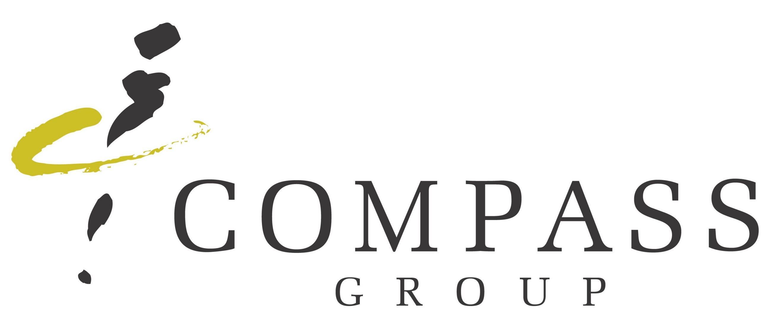 Compass Group Logo png