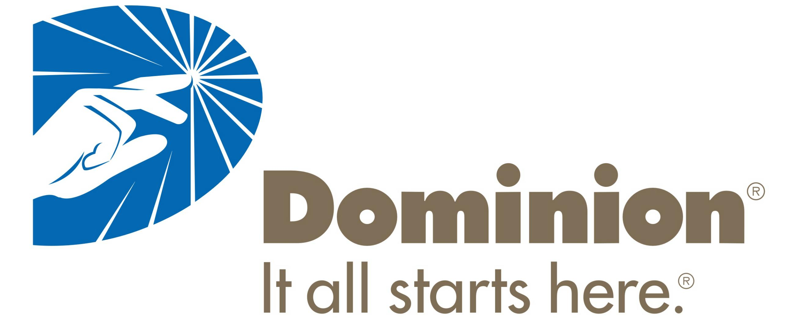 Dominion Resources Logo [EPS PDF Files] png