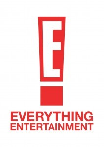 E! Entertainment Television Logo png