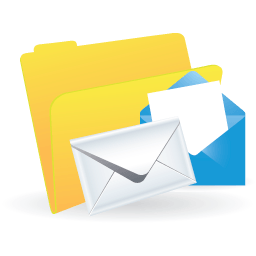 E mail Icons 256x256 [PNG Files] png