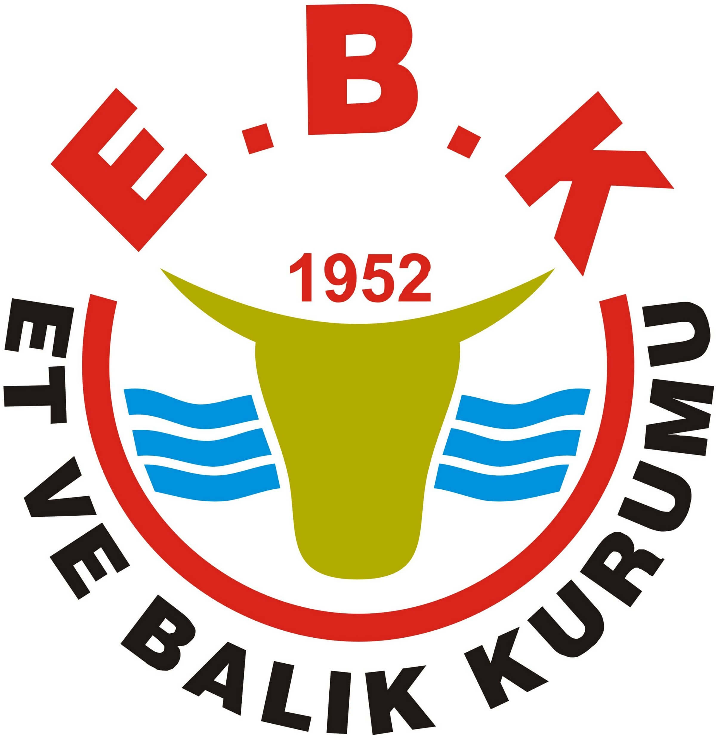 Et ve Süt Kurumu Logo png