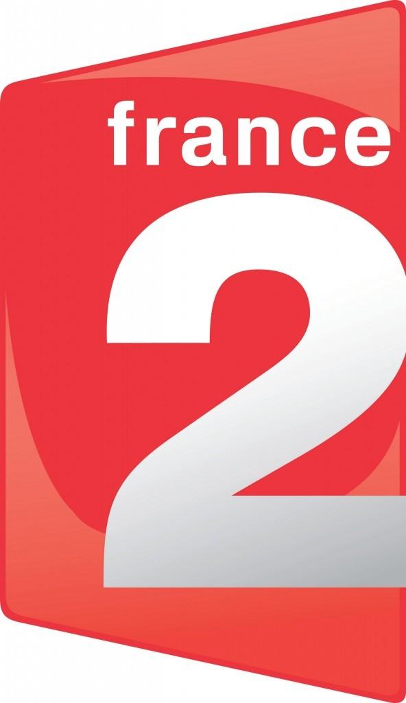France 2 Logo png