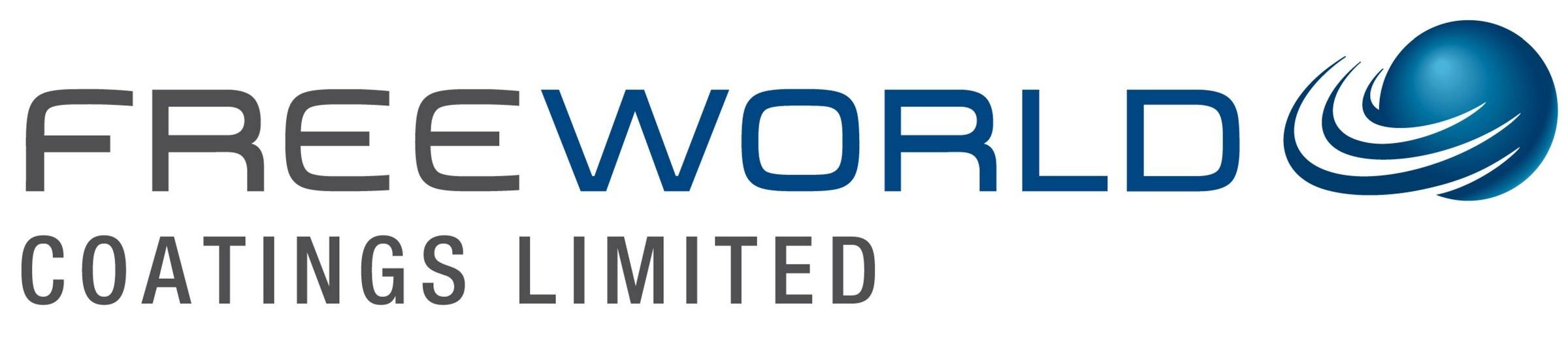 Freeworld Coatings Logo [PDF]