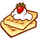 Cake and Dessert Icons 128x128 [PNG Files] png