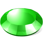 Precious Stones Icons 256×256 [PNG Files]