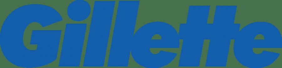 gillette logo 900x219