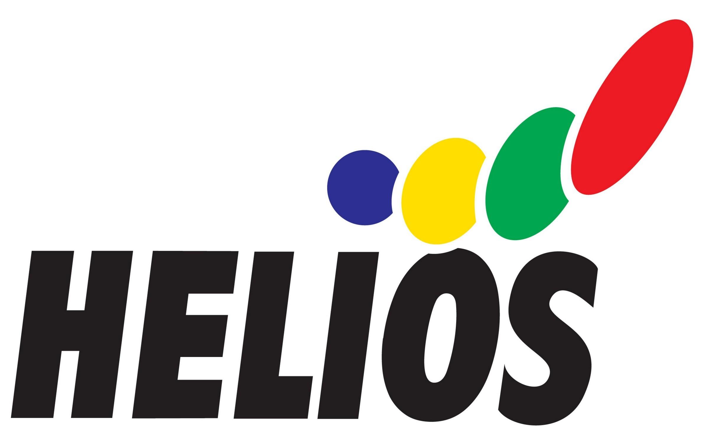 Helios Logo [EPS PDF] png
