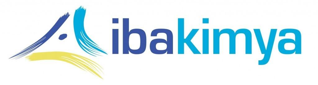 İba Kimya Logo png