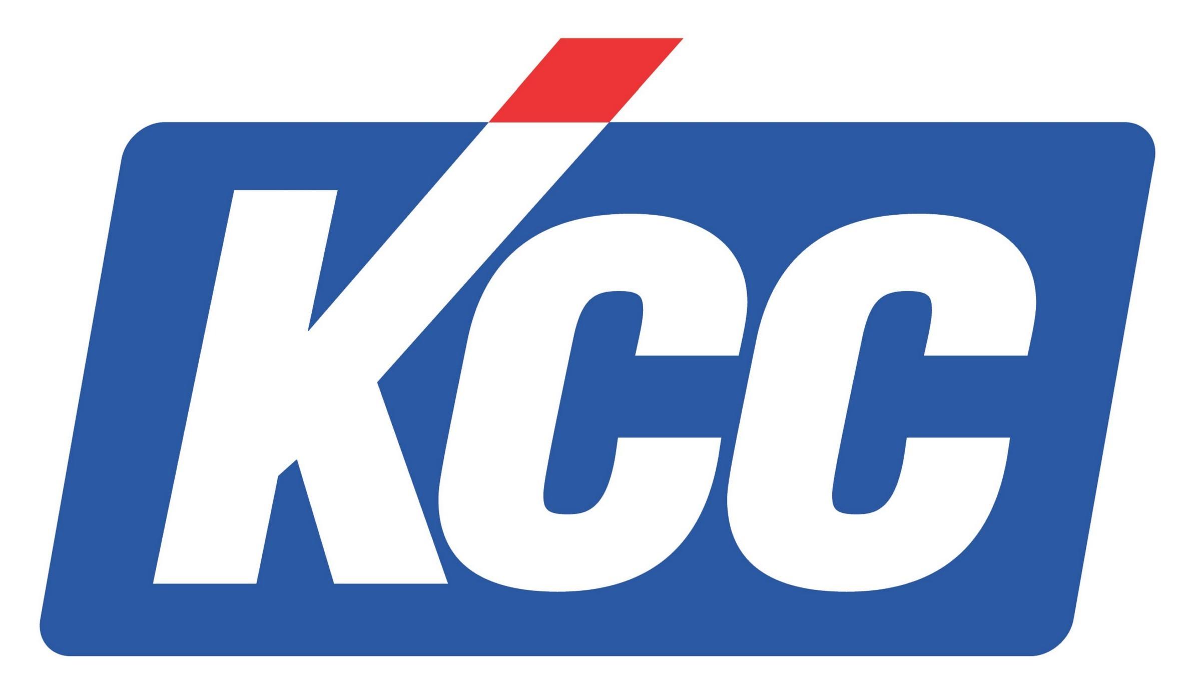 KCC Chemical Logo png