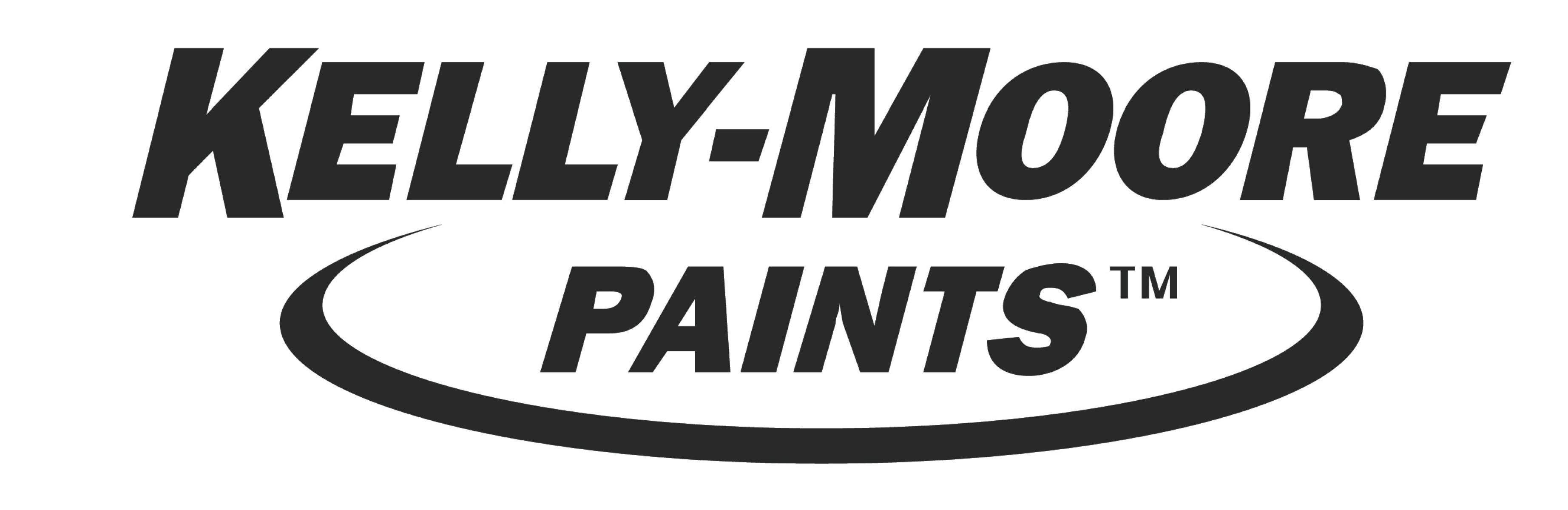 Kelly Moore Paints Logo [PDF] png