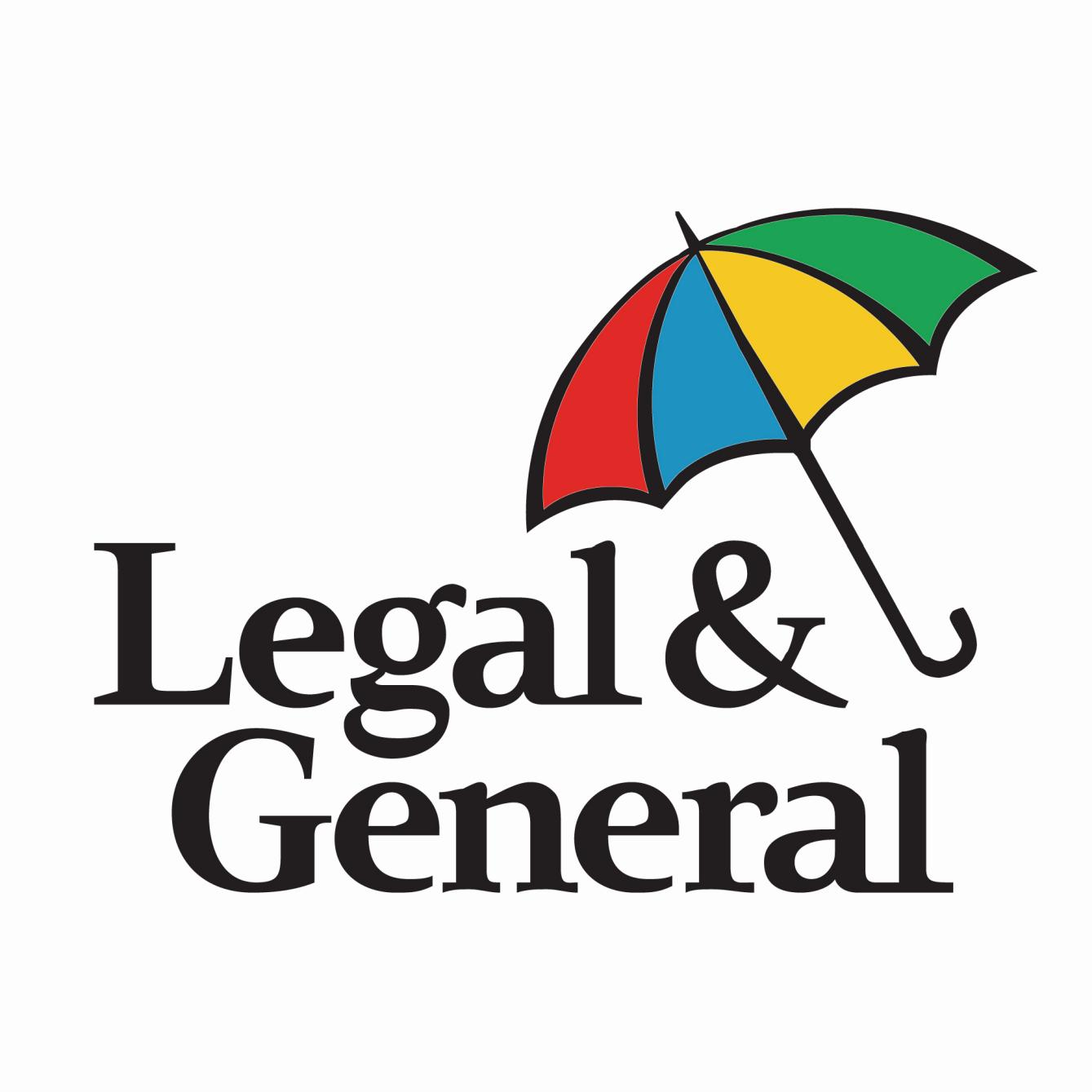 Legal & General Group Logo [AI PDF Files]
