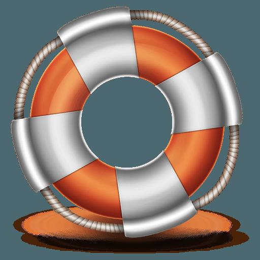 Modern Life Icon Set 512x512 [10 PNG File]