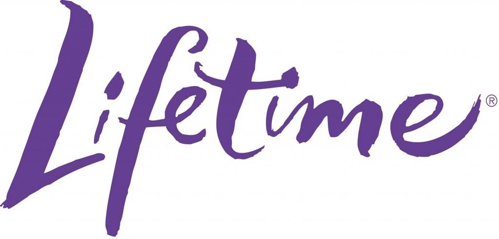 Lifetime TV Channel Logo [EPS PDF] png