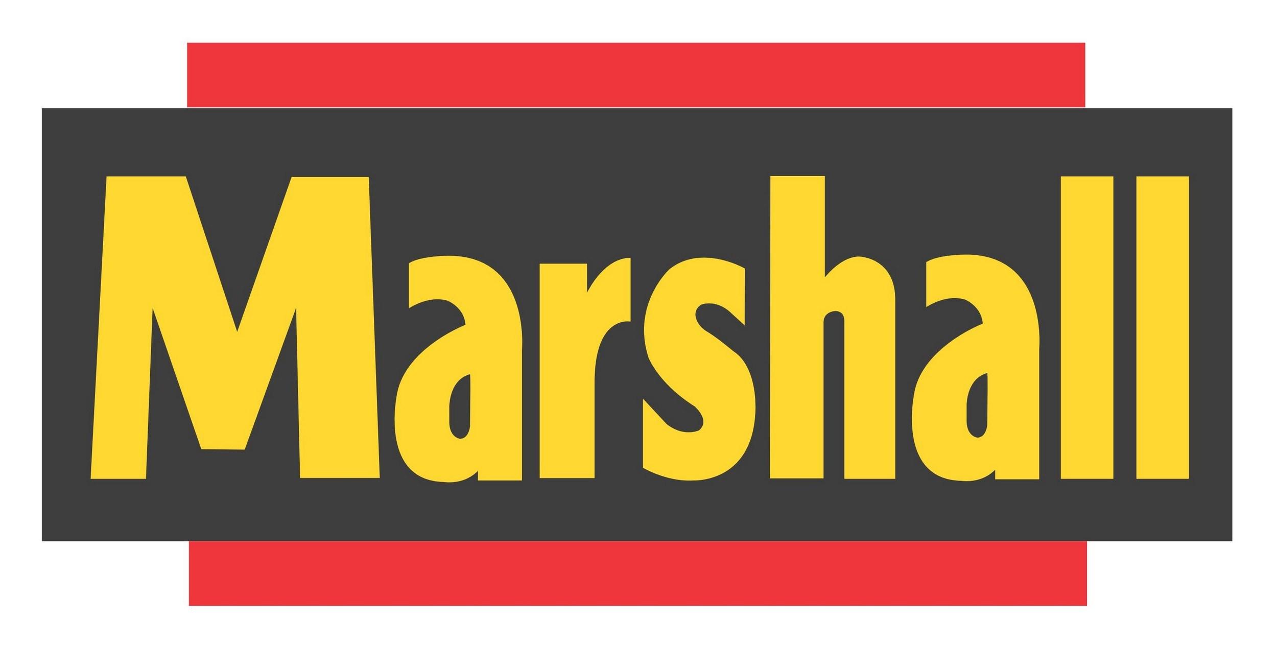 Marshall Boya Logo png