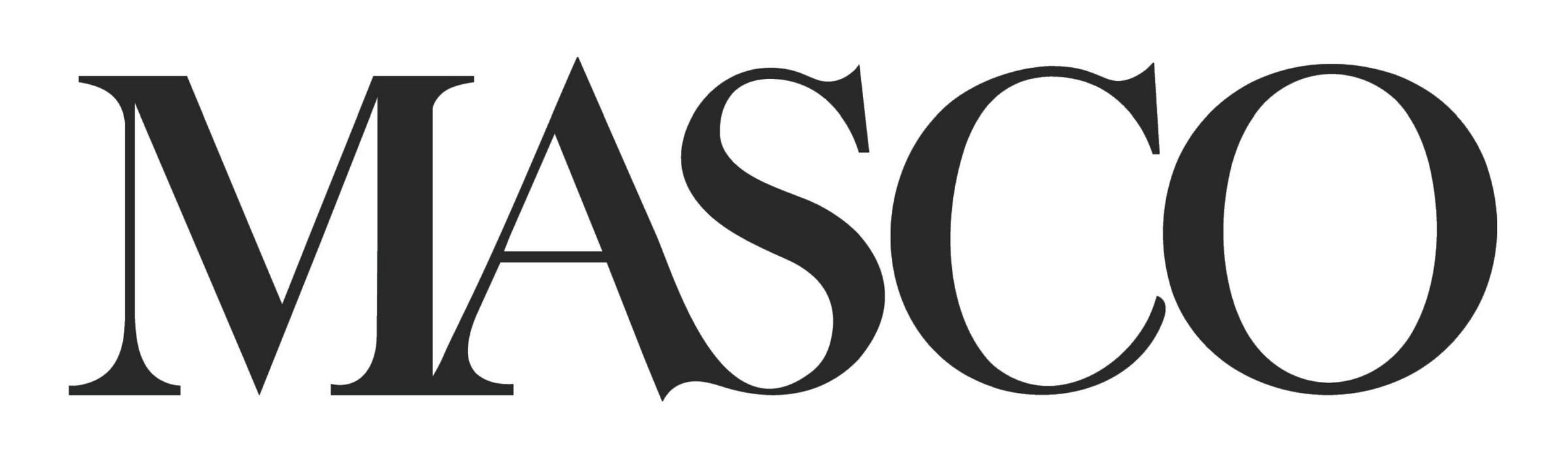 Masco Logo [EPS PDF] png