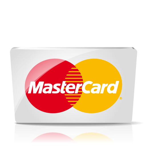 Credit Card Icon Set [20 PNG File]