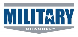 Military Channel Logo [EPS-PDF]