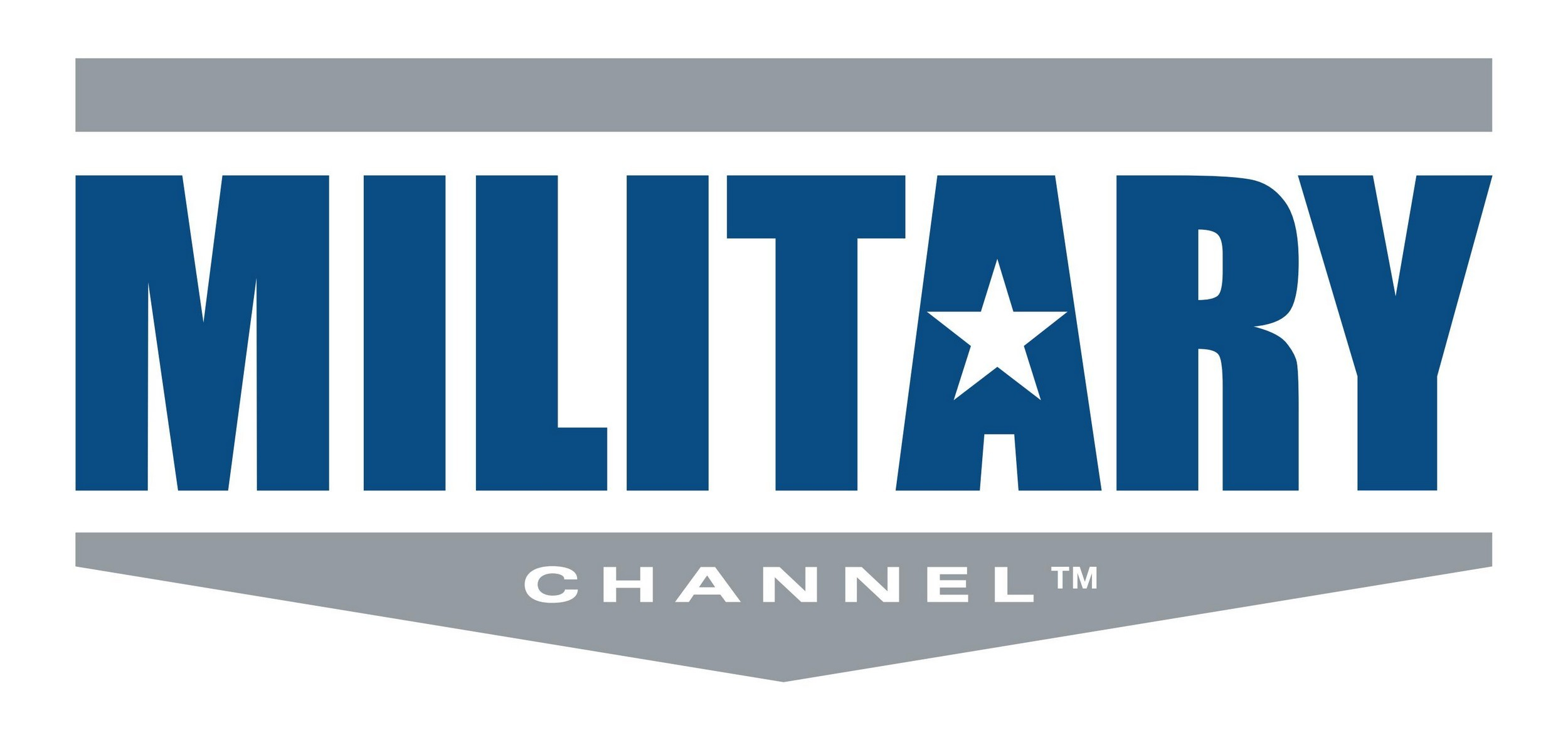 Military Channel Logo [EPS PDF] png