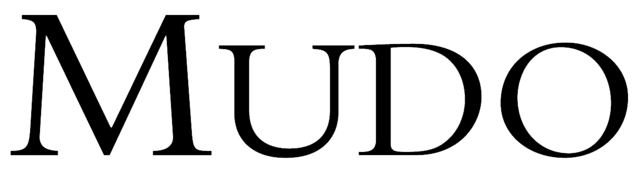 Mudo Logo [PDF] png