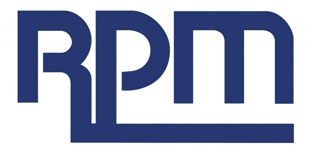 RPM Logo png