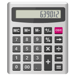 shopping calculator